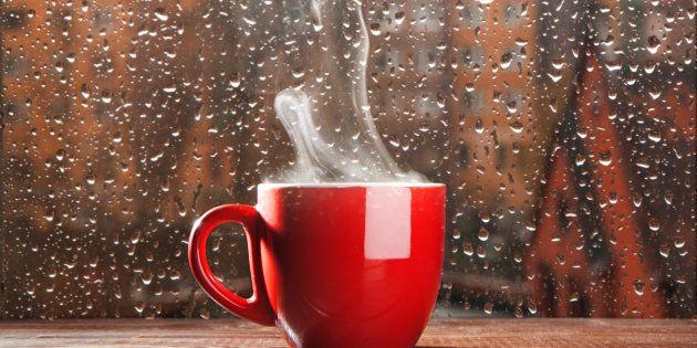 Dall'autunno all'inverno in 24 ore, in Italia arrivano pioggia e vento nel fine