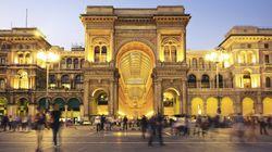 Milano campione mondiale di shopping. Batte anche New York, Parigi e