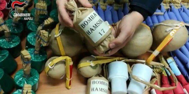 Botti proibiti, i più gettonati a Napoli sono