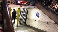 Falso allarme a Londra, chiusa la stazione metro di Oxford Circus per due