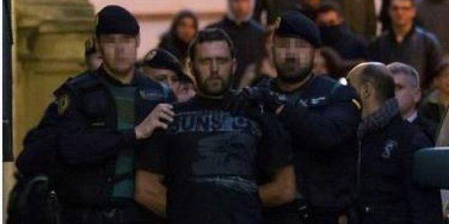 Le immagini inedite dell'arresto di Igor il russo. Carabinieri:
