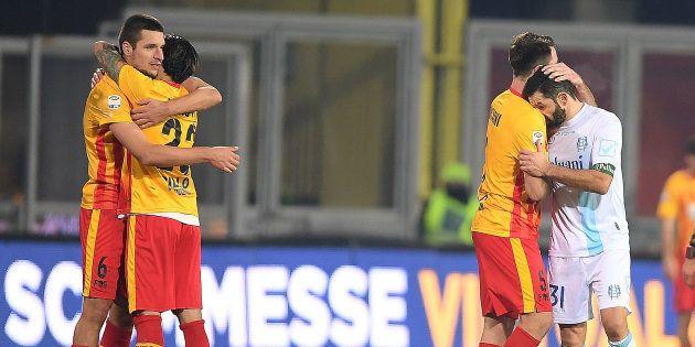 Buona la diciottesima. Prima storica vittoria in Serie A per il Benevento dei record