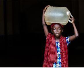Alfabeto Oxfam. Il nostro mondo del 2017: dalla A di Acqua alla Z di