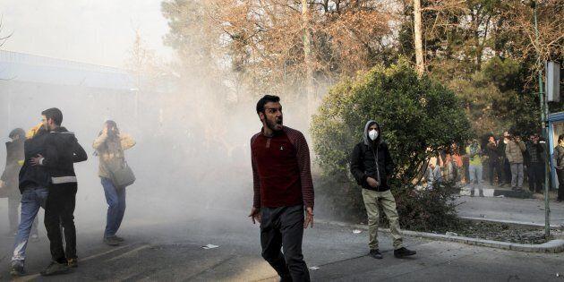 La scintilla di Ahmadinejad è sfuggita di