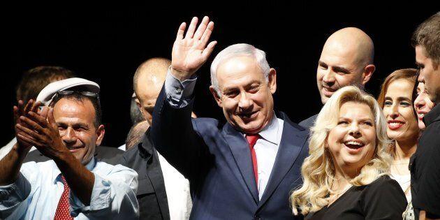 Partito di Netanyahu chiede annessione degli insediamenti, l'Anp