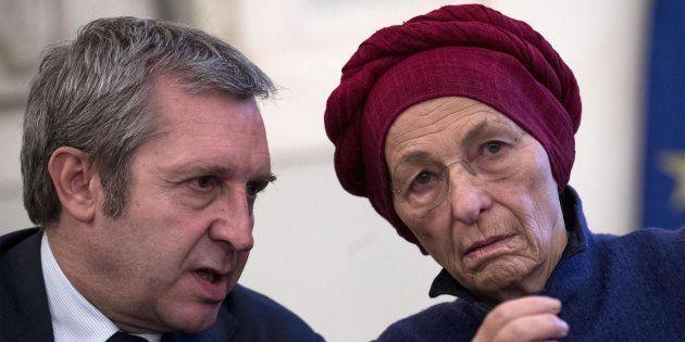 Gelo con il Pd, la lista +Europa di Emma Bonino correrà da sola alle elezioni. Della Vedova: