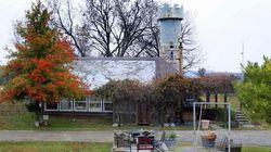 Questa ex base missilistica della Guerra Freddaè è un alloggio Airbnb. 65 anni ospitava una testata