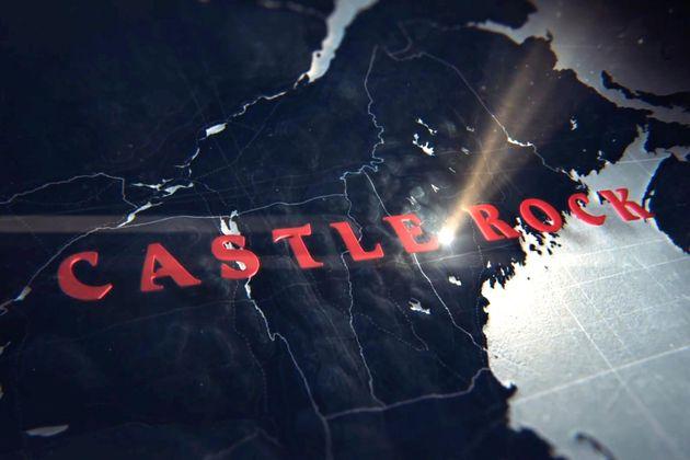 CASTLE ROCK - Teaser (screen grab) CR: BAD ROBOT
