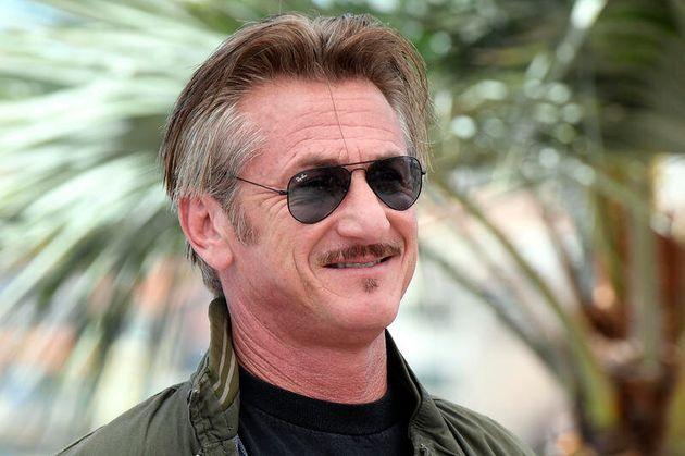 20/05/2016 69 Festival di Cannes. Photocall del film The last face. Nella foto il regista Sean