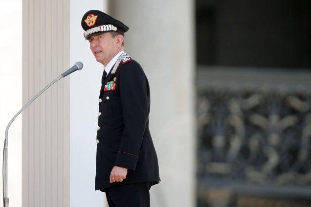 Chi è Leonardo Gallitelli, il generale che Berlusconi vorrebbe presidente del