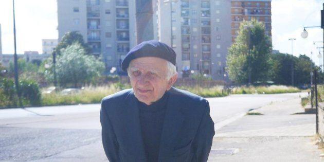 Padre Domenico Pizzuti a