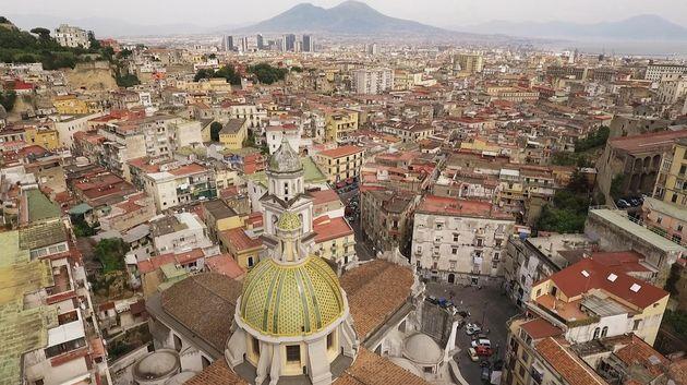 Grazie a questi 5 missionari metropolitani e le loro Chiese di Strada a Napoli gli ultimi potranno essere...
