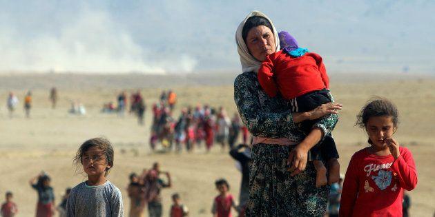 Le speranze per la Siria e i suoi bambini sono racchiuse nel nuovi colloqui di