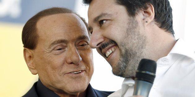 Matteo Salvini alza il tiro: