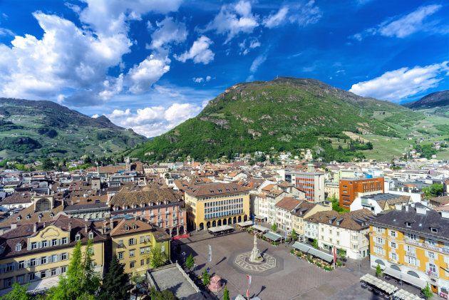 Le 10 città dove si vive meglio in Italia (secondo Il Sole 24