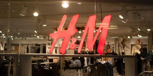 Questa centrale elettrica svedese brucia i vestiti di H&M per produrre