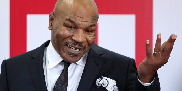 Dal ring al ranch: Mike Tyson ora coltiva