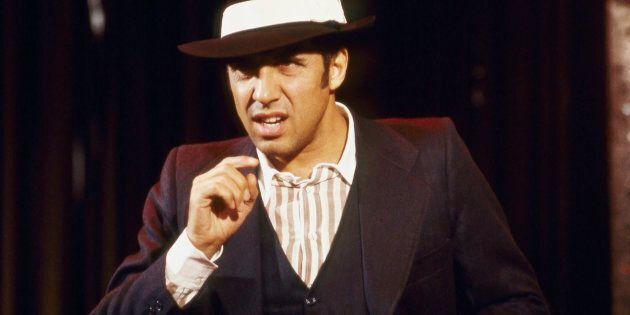 Adriano Celentano, gli 80 anni rock del