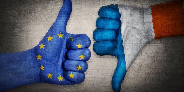 Se la Francia è il peggiore debitore d'Europa nel
