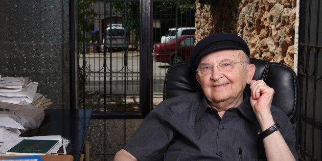 Morto lo scrittore israeliano Appelfeld dopo una vita