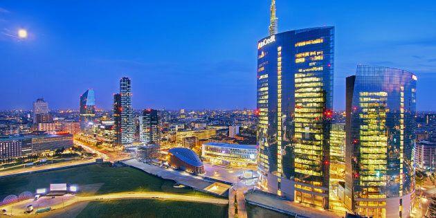 I passi avanti di Milano, dalla Borsa alla ricerca per le life