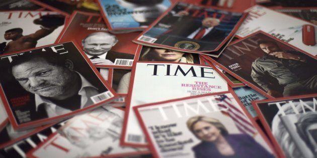 Time, People e Sports Illustrated passano nelle mani dei miliardari ultraconservatori