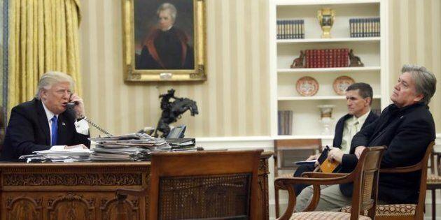 Bannon-Trump: una vendetta