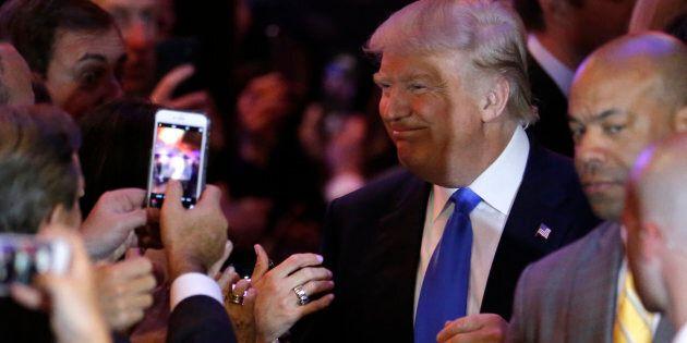 La Casa Bianca vieta l'uso di telefoni cellulari nella West Wing per ragioni di