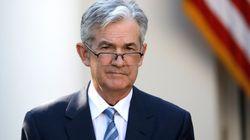 Powell inaugura il nuovo corso della Fed aprendo all'aumento dei tassi a