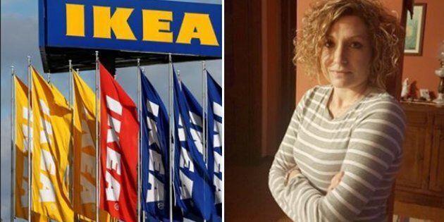 Marica Ricutti Non Chiedo Privilegi Ma Ikea Viola La Mia Dignità