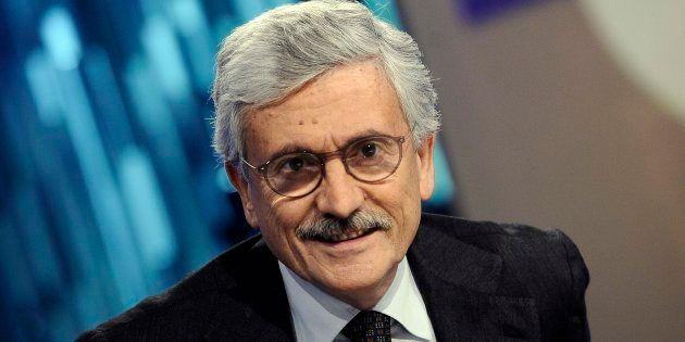 Massimo D'Alema rivuole