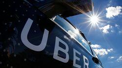Uber accusata di spionaggio industriale.
