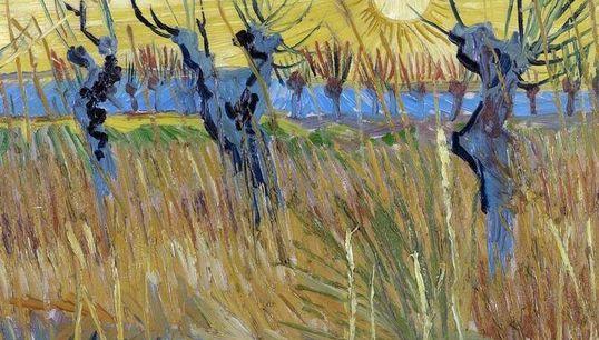 Per l'Epifania regalatevi un Van Gogh (o un