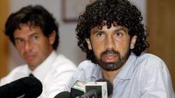 Tommasi cede alle lusinghe di molti calciatori, si candida a presidente