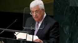 Abu Mazen prepara