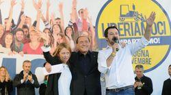 Ad Arcore ufficializzata la coalizione a 4 e il programma: via