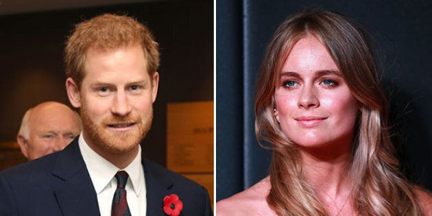 L'ex di Harry non l'ha presa bene: