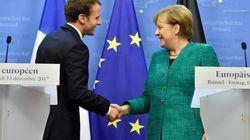 Parigi e Berlino riscrivono l'Europa, l'Italia resta a
