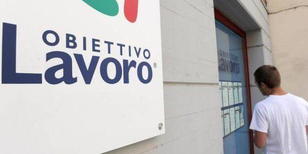 Istat: tasso di disoccupazione stabile all'11%, quello giovanile scende del