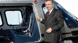 Assolto in appello l'ex presidente di Finmeccanica Orsi per le presunti tangenti in