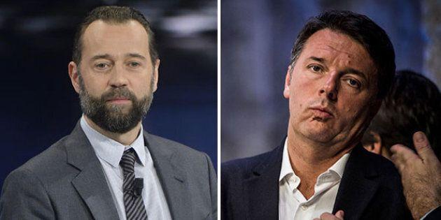 Renzi Vs Volo, una polemica tra intellighenzia e