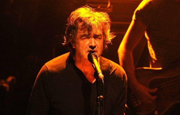 Pour la sortie de son nouvel album, Jean-Louis Murat s'est exprimé dans la presse et pose un regard...