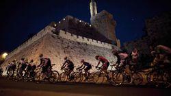 LA SCOMPARSA DEL WEST - Il Giro d'Italia nella Città Contesa diventa battaglia diplomatica (di U. De