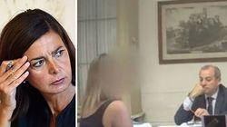 Laura Boldrini smentisce Le Iene, la stagista Federica aveva un contratto (ma