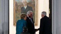 Matrimonio obbligato. Il capo dello Stato mette Merkel e Schulz davanti alle loro