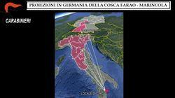 Racket di pane, vino e migranti in Italia e Germania: 169 arresti. Il clan Farao-Marincola dettava legge con la complicità di...