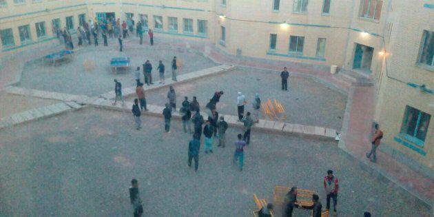 Iran, Terremoto di magnitudo 6: si temono
