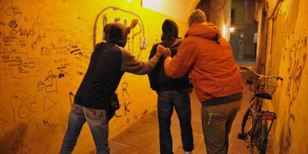 Baby gang in Italia, sei minorenni su 100 sono aspiranti