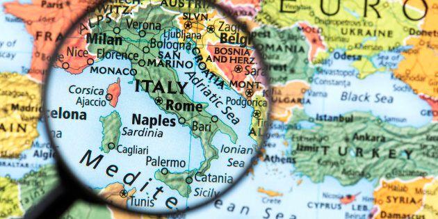 Nuovi equilibri in Europa, l'Italia gioca da