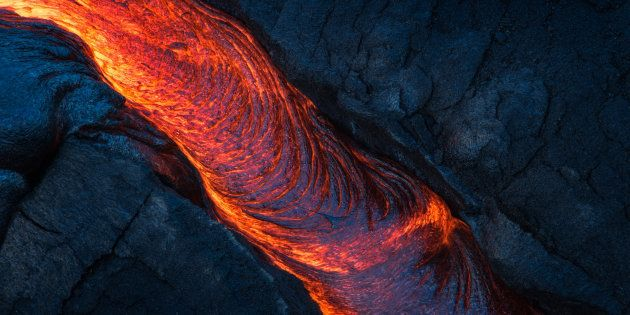 Terremoti, scoperto magma sotto l'Appennino meridionale. Ingv: